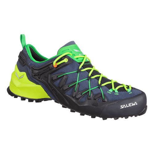 3840 Ombre Blue/Fluo Yellow