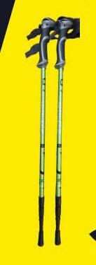 Alpiz Treeking Poles 3S