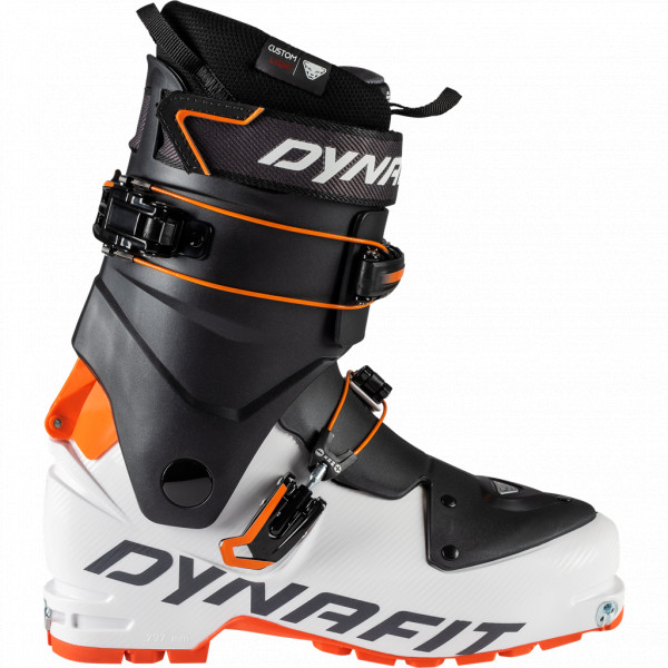Speed Skitourenschuhe Herren weiß