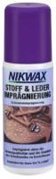 NIKWAX Stoff & Leder Imprägnierung 125ml