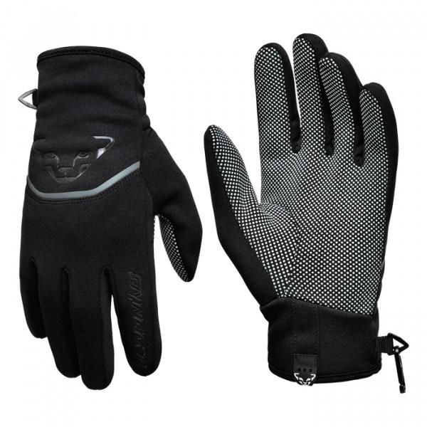 Thermal Handschuhe schwarz