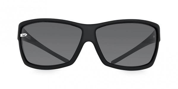 GLORYFY G13 black matt SONNENBRILLE