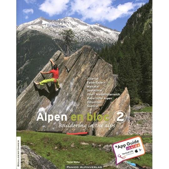 Alpen en bloc Band 2
