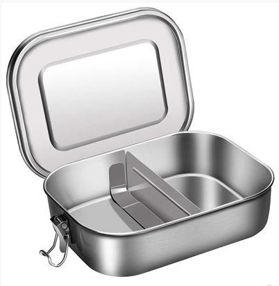 """Origin Outdoors Lunchbox """"DELUXE"""" 1,2L"""