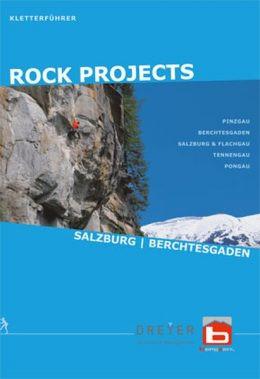 Rock Projects 3 Salzburg & Berchtesgaden