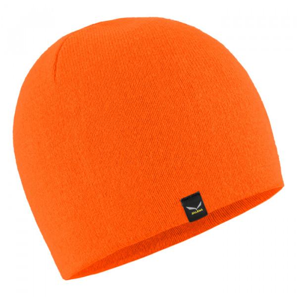 Sella Ski Beanie Orange