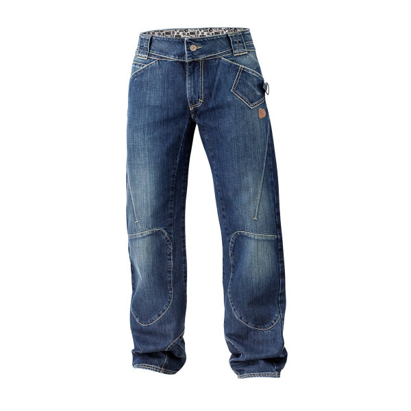 ABK ORIGINAL DENIM YODA PANT HERRENHOSE