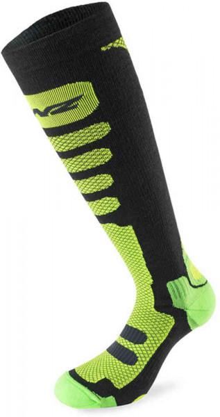 LENZ Free Tour 1.0 Merino Socken