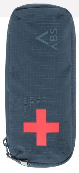 ABS First Aid Kit, Erste-Hilfe-Set