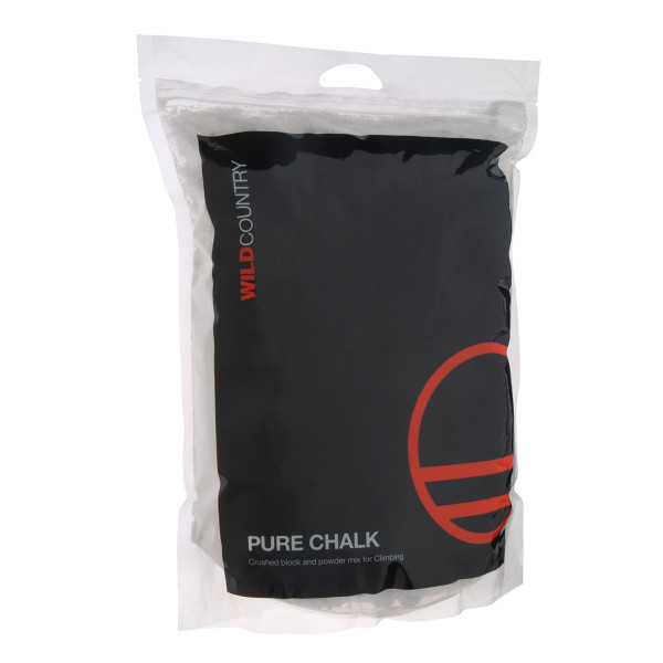 WILD COUNTRY PURE CHALK PACK 350G