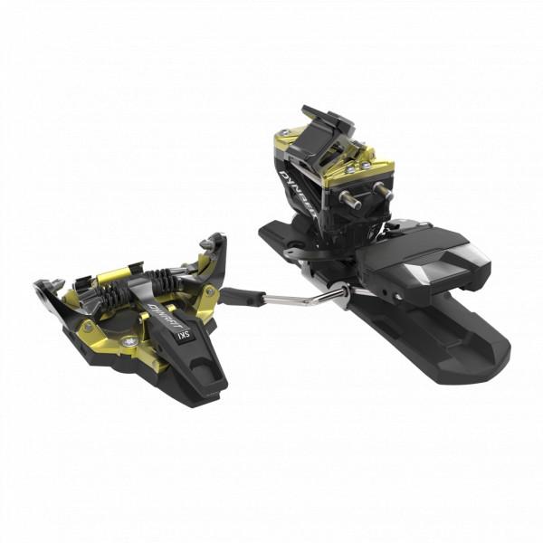 Radical Skitourenbindung gelb