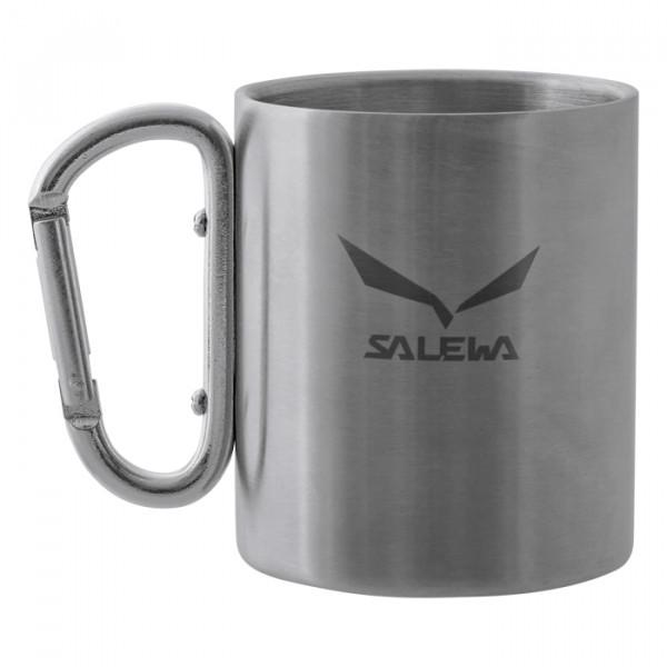 SALEWA STAINLESS STEEL MUG