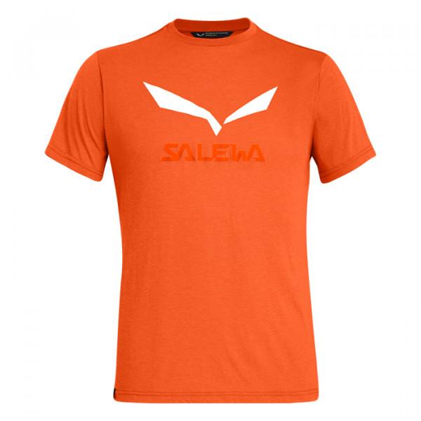 4156 red orange melange