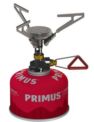 PRIMUS MICRONTRAIL GASKOCHER