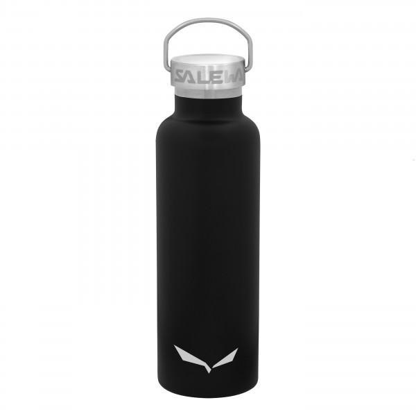 Valsura Insul Trinkflasche schwarz
