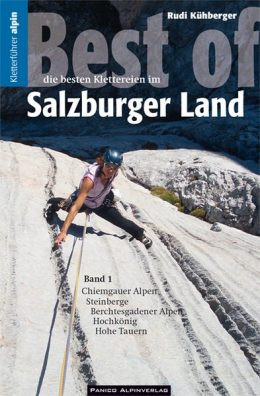 Best of Salzburger Land Band 1