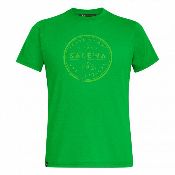 5908/classic green melang