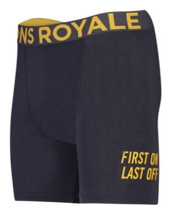 Mons Royale Hold `em Boxer