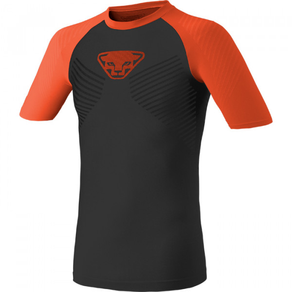 Speed Dryarn Herren T-Shirt Orange