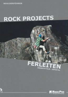 Rock Projects 5 Ferleiten