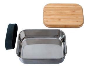 "ORIGIN OUTDOORS Lunchbox ""BAMBOO"""