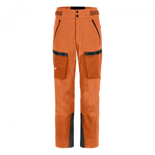 Sella 2L PTX Herrenhose Orange