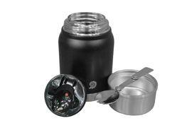 Origin Outdoors Thermobehälter DELUXE 0,72L schwarz